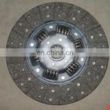 High Quality Transmission Parts 6d16 Clutch Disc Assy MFD037U