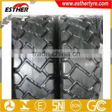 Popular professional bias otr tyre used for loader truck