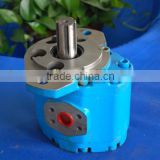 hydraulic gear pump,lifting machinery hydraulic parts,CBG2-F