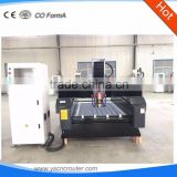 cutting stone machine stone calibrating machine used stone cutting machine for sale YS-9015 Marble Stone Cnc Router