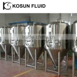 Beer brewery 150 gallon conical stainless fermenter                                                                         Quality Choice