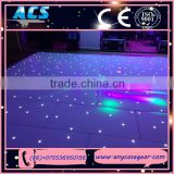 2015 China ACS DJ/Stage/Disco Light interactive Led dance floor