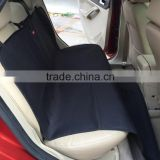 Fashion car seat covers dog bed car