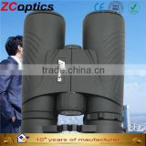 outdoor laser lights chinese binoculars 8x42 0842-B coin operated telescope