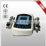 Hot Radio Frequency And Cavitation RF Ultrasound Ultrasound Therapy For Weight Loss 40khz Cavitation Rf Machine Factory Rf Slimming Machine