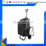 portable folding shopping cart trolley/shopping cart bag with wheels                                                                         Quality Choice