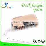 crack pipe dark knight spirit glass water pipes from China supplier