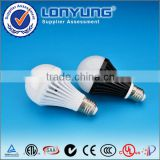 Wholesale High brightness competitive price TUV CE Rohs industrial led bulb light fixtures