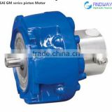SAI GM series Radial hydraulic piston motor use for Drilling