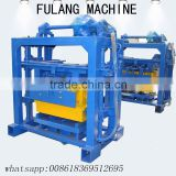 Automatic paving block moulding machine supplier