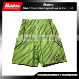 No design limited wholesale mens basketball shorts,cheap customized basketball shorts,high quality men basketball shorts