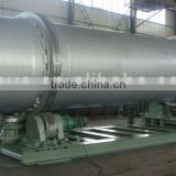 2012 Hot Sellling 4.15*58m Series Rotary Kiln Incinerator Manufacturer for Calcined Dolomite with High Quality