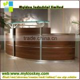 Front desk counter reception table,counter table,front desk counter bar counter chair