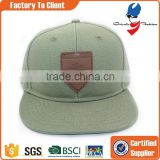 high quality rope bill snapback cap with custom logo                                                                                                         Supplier's Choice