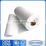 Best Factory Direct Sales Best Quality Virgin Wood Pulp Offset Printing Paper Roll Sizes