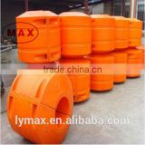 Light weight plastic water floating buoy price