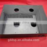 Top quality IP66 level protection electrical control box enclosure chassis