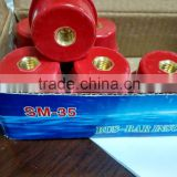 SM-35 Bus-Bar / bus bar insulator Red Iron