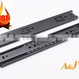 Furniture Cabinet Hardware drawer slide rail heavy duty slide drawer                                                                                                         Supplier's Choice