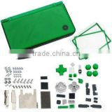 Full Shell Housing Case Green For DSI XL/LL Series