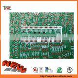 PCB&PCB Assembly Manufacturer, PCB Mass Production with Custom PCB Copy&PCB Design