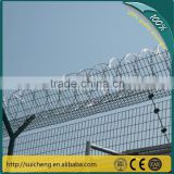 Razor Barbed Wire Brackets/Best Price Razor Barbed Wire/Stainless Steel Razor Barbed Wire(Factory)