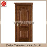 antique door mdf solid interior wooden doors