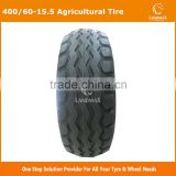 400/60-15.5 I-3 Implement Trailer Tractor Agricultural Tyre                                                                         Quality Choice