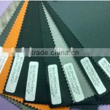 Wholesale faux leather fabric for decorative, upholstery