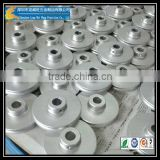 Stainless steel custom aerospace cnc machining parts made in China