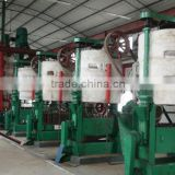 oil press machine/oil purifier/pre-press equipment