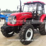 Tractors Prices Farm Tractors Made in China 120HP 4WD Farm Tractor LY1204 with High Quality for Sale