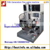 Repair Mobile phone touch and display Fifth Grenertion Automatic Pulse up and down counterpoint