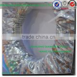 11mm wire saw for granite quarry -diamond wire saw for multi wire saw machine for granite cutting