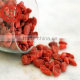 Ningxia Gouqi zi fruit,Yishaotang dried Goji berries nutrition Red medlar boxthorn lycium fruit