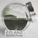 manufacturer Organic Spirulina Powder wholesale protein powder bulk price