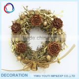 New arrival christmas gift christmas wreath