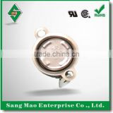 Protective Usage Temperature Control Switch Thermostat