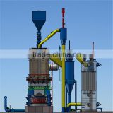 gasifier/gas furnace/two stage/single stage/furnace process/coal gasification/furnace gas process