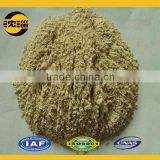 fire chamotte price refractory fire clay powder