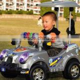 R/C KIDS RIDE ON CAR