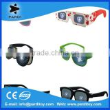 2015 NEW Concert 3D fireworks glasses,heart diffraction glasses                                                                         Quality Choice