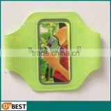 New Soft Belt Sport Gym Running Armband Case Pouch Cover Phone Arm Band Bag Travel For iPhone