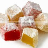 Small TURKISH DELIGHT jelly candy making machine                                                                         Quality Choice