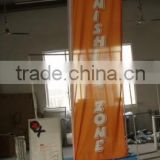 2.5m,3.5m,4.5m,5m Promotion Outdoor Block Banner