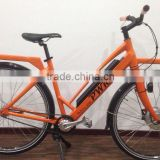 Factory price velo electric bike 28 inch