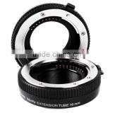Viltrox Macro Automatic Extension Tube DG-FU for Fujifilm Mirrorless Camera AF Auto Focus
