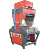 photobook making double side paper gluing machine with binder for photo paper