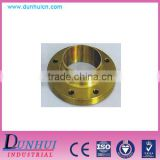 carbon steel slip on flange BS 4504