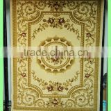 Hotel Commercial Carpet Factory, Woven Wilton Runner Carpet, Dining Room Restaurant Carpet
